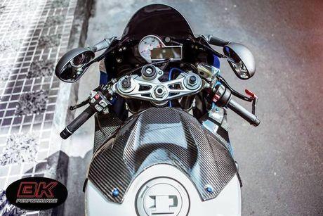 Dan choi Viet chi hang tram trieu 'do' moto BMW S1000RR - Anh 3