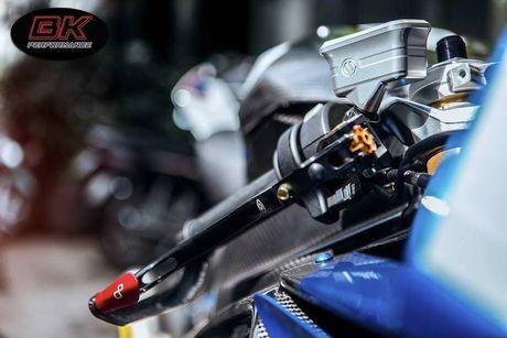 Dan choi Viet chi hang tram trieu 'do' moto BMW S1000RR - Anh 6
