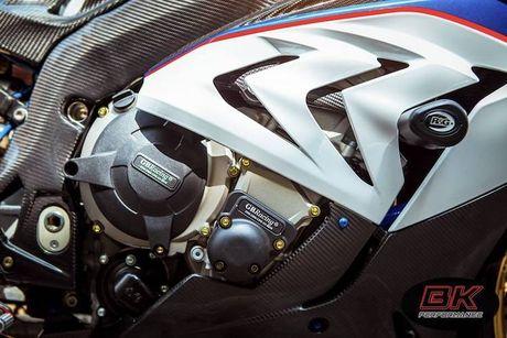 Dan choi Viet chi hang tram trieu 'do' moto BMW S1000RR - Anh 7
