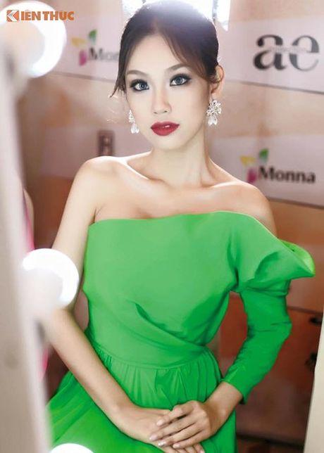 Dan my nhan mang chuong di danh xu nguoi nam 2016 - Anh 9