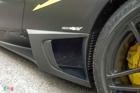 Lamborghini Mucielago 'kich doc' cua Minh nhua ve tay chu moi - Anh 9