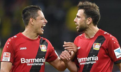 Bayern Munich dut mach thang, Dortmund thua dau - Anh 1
