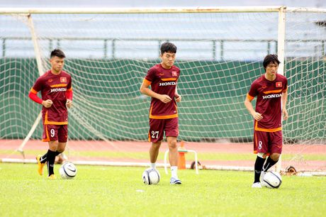 Bo 3 'ngoai binh' cua tuyen Viet Nam se giup HLV Huu Thang ha nguoi Thai o AFF Cup - Anh 1