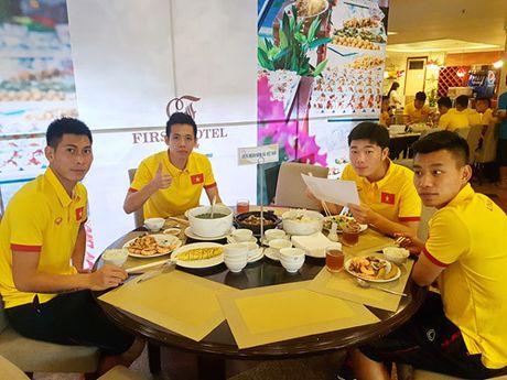 Bo 3 'ngoai binh' cua tuyen Viet Nam se giup HLV Huu Thang ha nguoi Thai o AFF Cup - Anh 3
