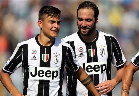 Empoli 0-3 Juventus: Higuain lai bung no voi cu dup sieu pham - Anh 1