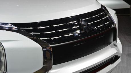Moi xem bo anh Mitsubishi GT-PHEV Concept - Lieu co phai la tuong lai cua Mitsubishi? - Anh 9