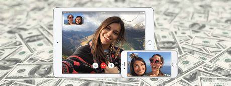 Apple bi tuyen phat 302,4 trieu USD vi vi pham bang sang che trong FaceTime - Anh 1
