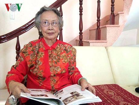 Giong doc ru ngu trieu linh My tai Viet Nam qua doi o tuoi 87 - Anh 2