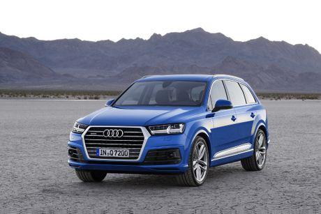 Audi tang truong doanh so lien tiep 80 thang - Anh 1