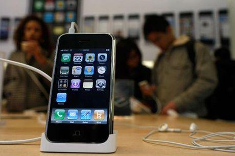 Huong di nao cho Apple tai thi truong An Do? - Anh 2