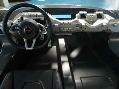 Mua 'sieu xe' McLaren 12C chi von ven 45.000 USD - Anh 3