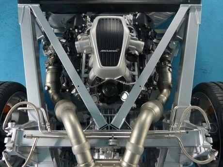 Mua 'sieu xe' McLaren 12C chi von ven 45.000 USD - Anh 4
