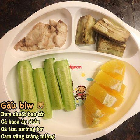 "Me be gai ""Thanh an"", me 9x quyet cho con an dam theo phuong phap tuong tu - Anh 14"