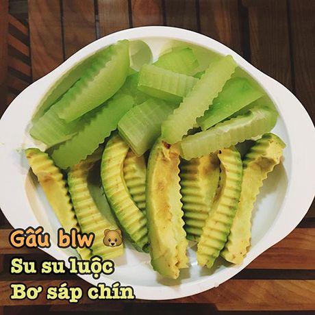 "Me be gai ""Thanh an"", me 9x quyet cho con an dam theo phuong phap tuong tu - Anh 5"