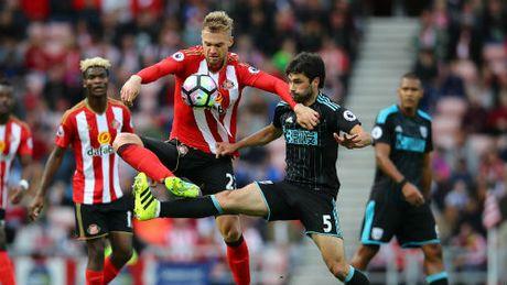 "Sunderland – West Brom: David Moyes sat ""gia treo co"" - Anh 1"