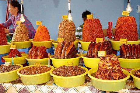 Kinh nghiem du lich Chau Doc mua nuoc noi ban can biet - Anh 10