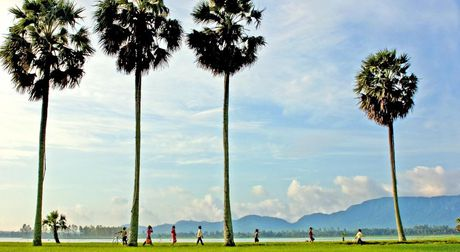 Kinh nghiem du lich Chau Doc mua nuoc noi ban can biet - Anh 2