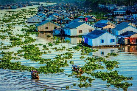 Kinh nghiem du lich Chau Doc mua nuoc noi ban can biet - Anh 3