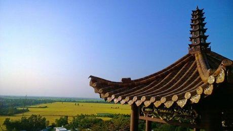Kinh nghiem du lich Chau Doc mua nuoc noi ban can biet - Anh 6