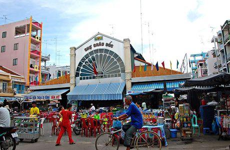 Kinh nghiem du lich Chau Doc mua nuoc noi ban can biet - Anh 8
