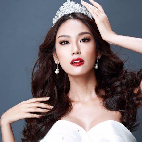 Can canh nhan sac thi sinh dai dien Viet Nam thi Hoa hau Quoc te 2016 - Anh 6