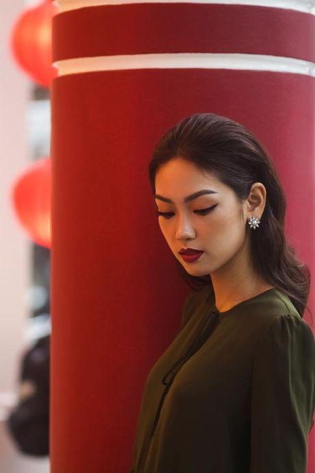 Can canh nhan sac thi sinh dai dien Viet Nam thi Hoa hau Quoc te 2016 - Anh 8