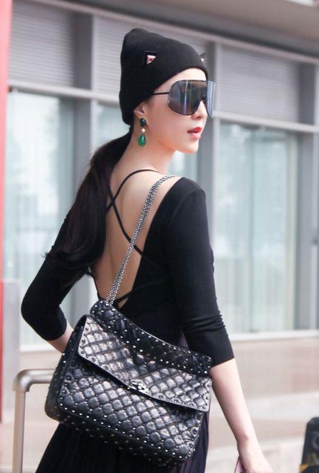 Pham Bang Bang, Kim Kardashian goi cam day me hoac - Anh 3