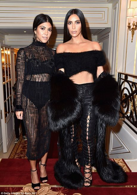 Pham Bang Bang, Kim Kardashian goi cam day me hoac - Anh 4