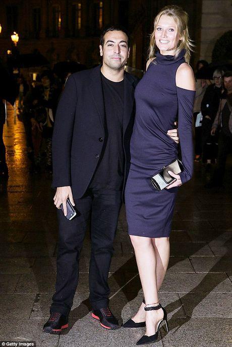 Tinh cu Leonardo DiCaprio goi tinh voi vay ao hung ho - Anh 12