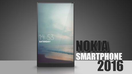 Nokia D1C lo dien: 'Cuu vuong' tro lai? - Anh 1