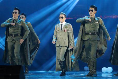 Kinh phi 12 ty, liveshow cua Mr.Dam dang cap nhu the nay! - Anh 12