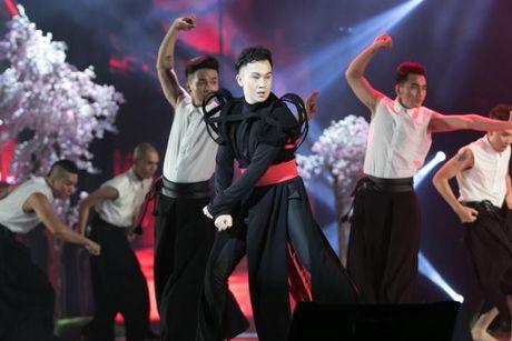 Kinh phi 12 ty, liveshow cua Mr.Dam dang cap nhu the nay! - Anh 9