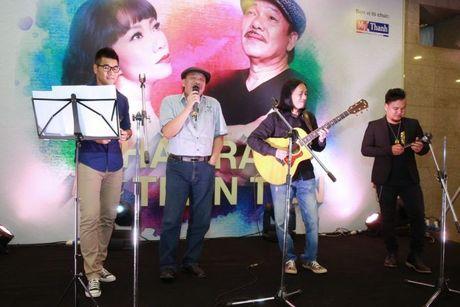 Ha Tran: 'Toi dong 2 vai khi hat nhac Tran Tien' - Anh 11