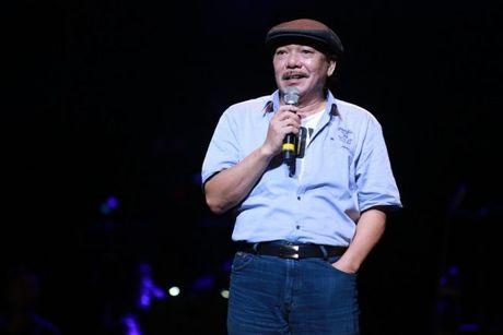 Ha Tran: 'Toi dong 2 vai khi hat nhac Tran Tien' - Anh 9