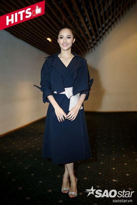 Fashionista Viet noi bat tu Elle Fashion Journey den tuan le thoi trang tai Paris - Anh 8