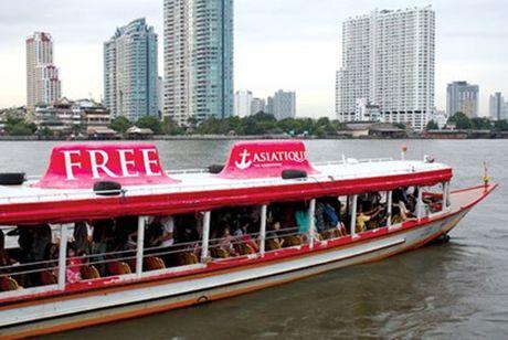 Luc hap dan cua Bangkok - Anh 2