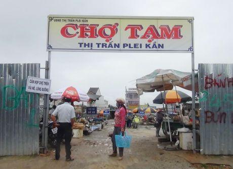 Dan cho chinh quyen muon dat lam cho - Anh 1