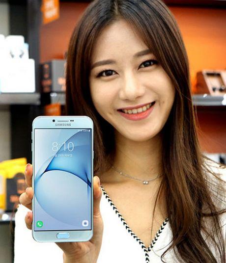 So sanh Galaxy A8 (2016) va A8 (2015): Co gi khac biet? - Anh 7