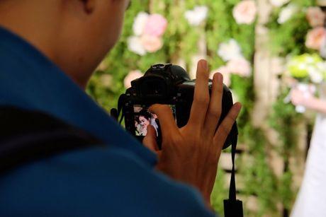 Canon gioi thieu may anh EOS 5D Mark IV tai Viet Nam - Anh 3
