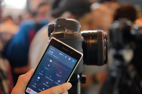Canon gioi thieu may anh EOS 5D Mark IV tai Viet Nam - Anh 5