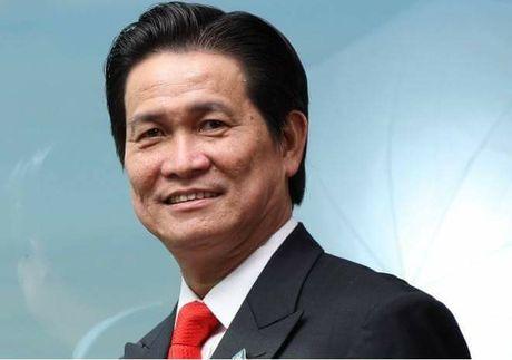 Ong Dang Van Thanh: 'Toi co loi khi de mat Sacombank' - Anh 1