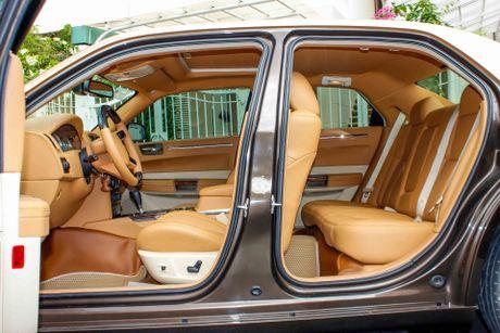 Tho Viet do Chrysler 300C thanh 'Rolls-Royce' het 200 trieu - Anh 12