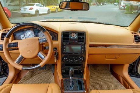 Tho Viet do Chrysler 300C thanh 'Rolls-Royce' het 200 trieu - Anh 13