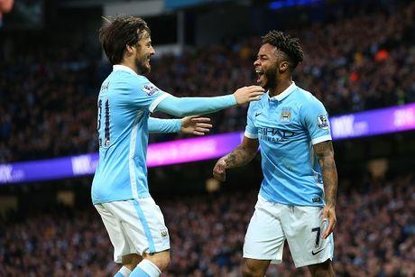 Tottenham 2-0 Man City: Pep Guardiola thua tran dau - Anh 2