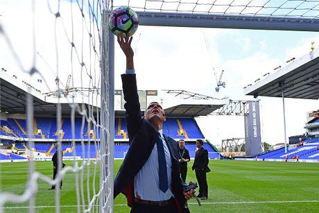 Tottenham 2-0 Man City: Pep Guardiola thua tran dau - Anh 5