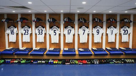 Tottenham 2-0 Man City: Pep Guardiola thua tran dau - Anh 7