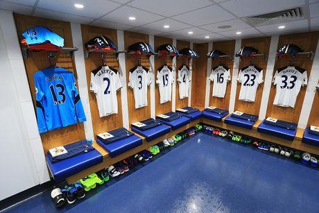 Tottenham 2-0 Man City: Pep Guardiola thua tran dau - Anh 8