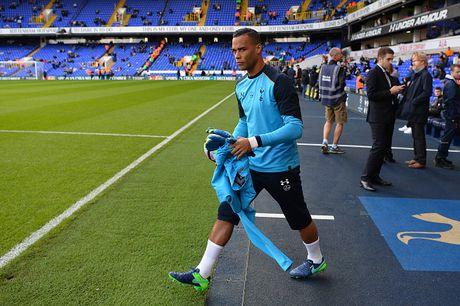 Tottenham 2-0 Man City: Pep Guardiola thua tran dau - Anh 9