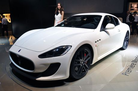 Top 10 sieu xe an tuong nhat tai Paris Motor Show 2016 - Anh 4