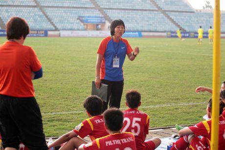 Doan Thi Kim Chi: Thu linh bam sinh - Anh 2